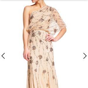 Adrianna papell 16w dress